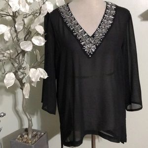 MICHAEL KORS FANCY TUNIC